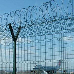 机场护栏钢丝网